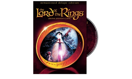 Lord of the Rings: Animated Deluxe Edition a22815a1-4325-42ea-9774-d0c8fbdb7189