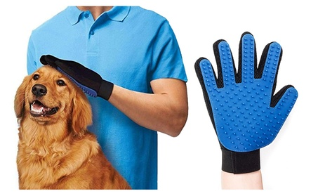 Deshedding Grooming Glove For Pets 791488ae-5a69-458d-91a0-765059eb2326