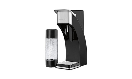 CUISINART Sparkling Beverage Maker with CO2 Cartridge
