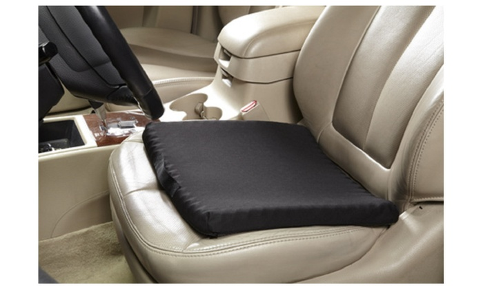 Portable Heating Car Seat Cushion