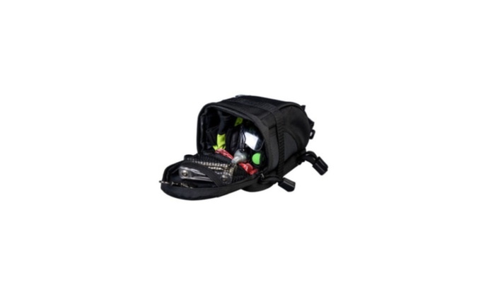 Cycling Back Seat Tail Rear Seat Pouch Bag Bicycle Saddle Bag