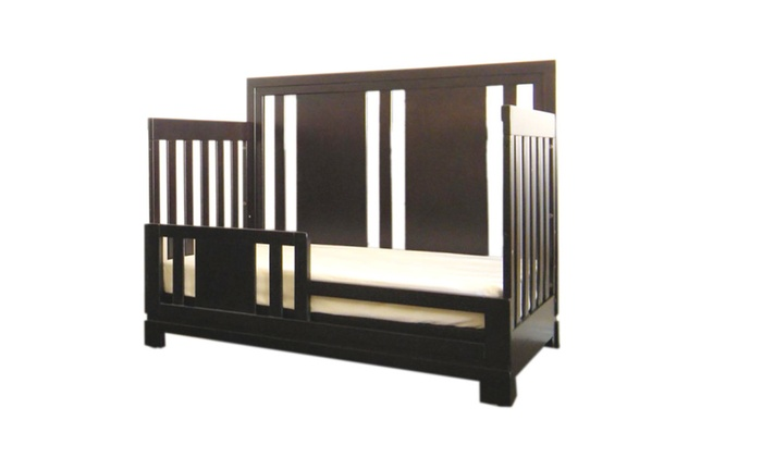 Ordinaire Eden Baby Furniture Melody Crib Espresso ...
