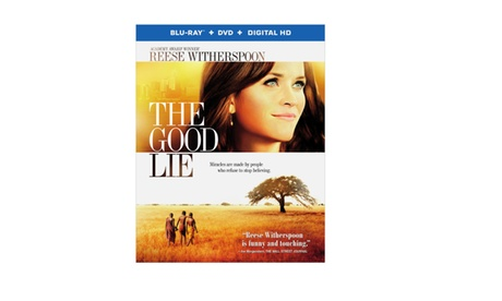 Good Lie, The (Blu-ray DVD HD UltraViolet Combo Pack) 2eab3429-9f78-4309-aa35-beac960edb61