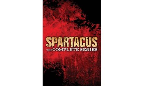Spartacus: The Complete Series DVD fd6c37d4-49a7-4928-afb6-2219a5e956b7