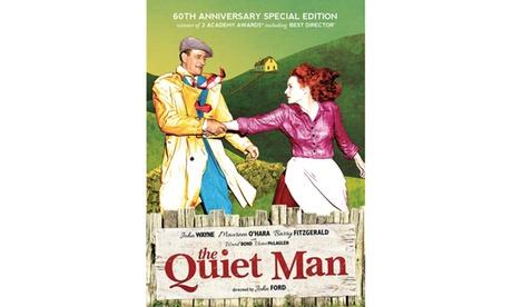 The Quiet Man (60th Anniversary Special Edition) DVD 20a44cfe-f8ca-4ca6-9ce1-dda173d4180d