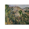 Paul Cezanne View of the Domain Saint Joseph Canvas Print