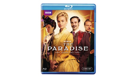 The Paradise: Season Two (Blu-ray) 003a1b0d-c7b1-4d1d-8965-41ce678e1841