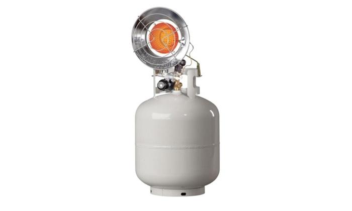 Mr Heater 15000 BTU Electronic Propane Heater MH15TS