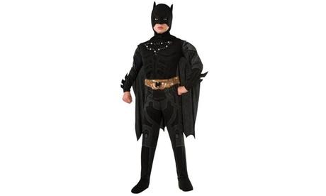 The Dark Knight Rises Batman Light-Up Child Costume b9b035f3-7013-4419-be68-f9c5d4fefb4b