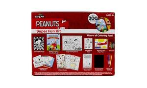 Peanuts Super Fun Kit