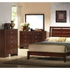 Olevsk 4 Pieces Bed Room Set