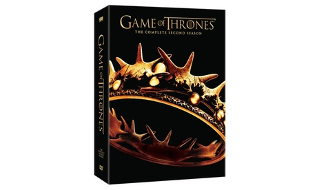 Game of Thrones: The Complete Second Season (DVD) 68708d5d-61b1-4e3e-9096-317853918c4b