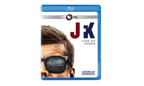 American Experience: JFK Blu-ray cc5d2636-bfde-4174-ad09-cd2d70b7214c