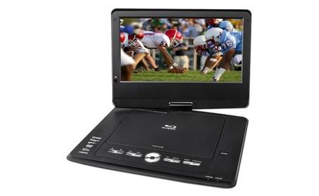Azend Group Corp BDP-M1061 Maxmade Portable Blu-Ray DISC/DVD Player 6406ece7-7971-4407-b223-0409d092e4de