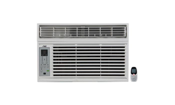 Arctic King Window 5 000 12000 Btu Air Conditioner