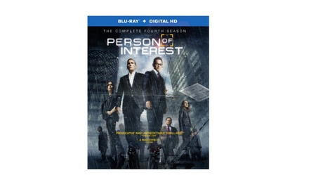 Person of Interest: The Complete Fourth Season (Blu-ray UltraViolet) 5f4aacb2-efba-4646-8fe9-4f8c9d71362f