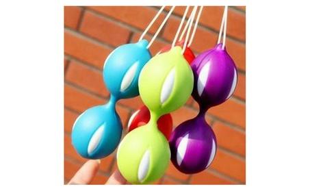 Kegel by Overnight Diva Kegel balls Kegel Exercises/ Kegels 1abf3a23-b689-4716-a318-427d920d90c0