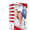 Most Accurate Forehead Temporal Thermometer Touch-less & Easy