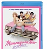 Mannequin Two On The Move BD