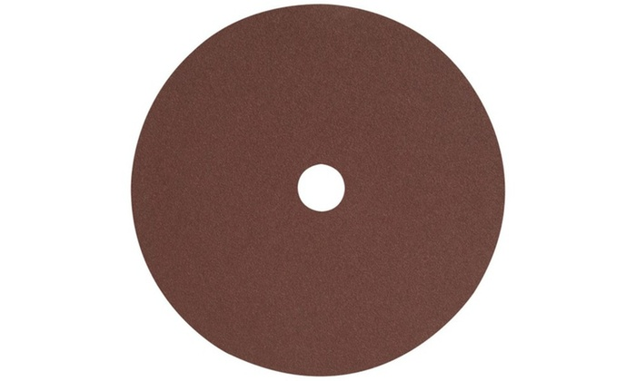 Fiber Disc 4.5In 60g