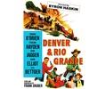 Denver & Rio Grande DVD