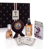 Juicy Crittoure Dog Bath Shampoo Purfume Care Kit