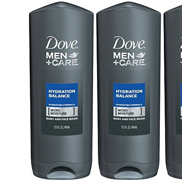 Up To 47 Off On Fresh Pack Of 3 Dove Men W C Groupon Goods