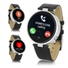 Indigi Bluetooth SmartWatch Heart Rate Monitor Siri For iOS & Android