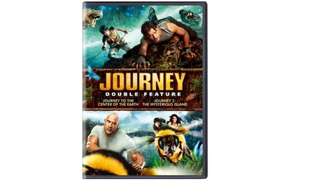 Journey to Center of the Earth / Journey 2 5c8ee2ad-ea8e-4eb7-8ced-fe2218055d6b