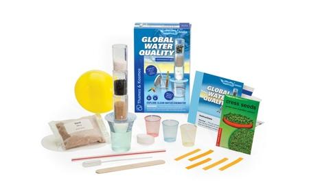 Thames & Kosmos Global Water Quality c8f4bbe3-ed3a-4401-9dd4-65aaacbdb008