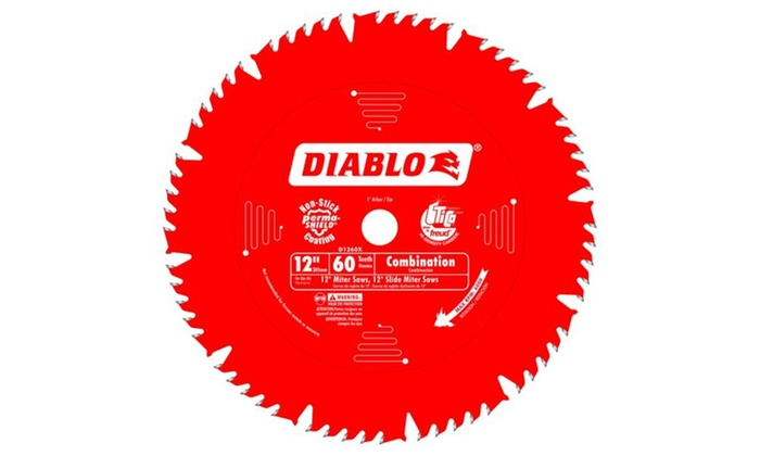 Saw Blade 12In 60t