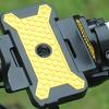 Adjustable Bike Handlebar Mounted Smartphone Holder