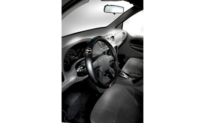 COL 304 Georgia Car Steering Wheel Cover