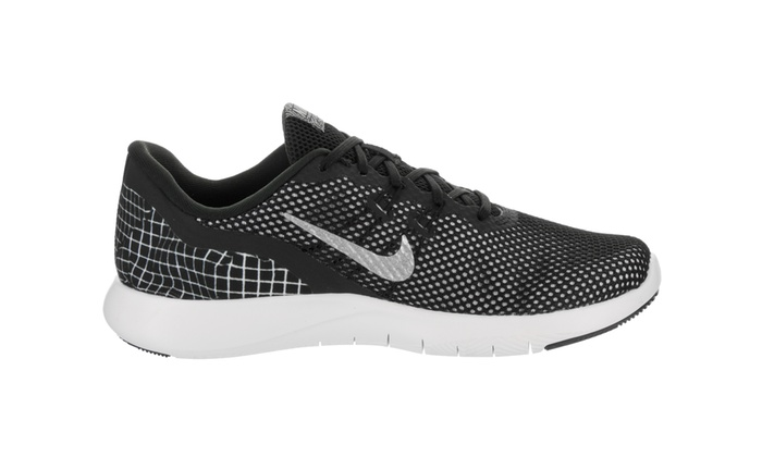 4247bdfdc83d Nike Women s Flex Trainer 7 Print Training Shoe