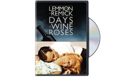 Days of Wine and Roses (DVD) (Rpkg) 93778d6a-6ad4-433a-9a25-e4bac720d9ff