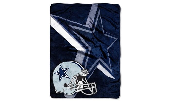 NFL 068 Cowboys Bevel Micro