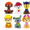 Paw Patrol Figure Set, 6 Piece
