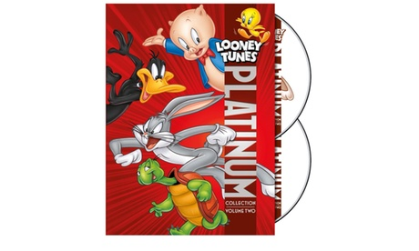 Looney Tunes Platinum Collection Vol. 2 (DVD) eaca9819-f0a1-4f1b-b216-303e4ef33422