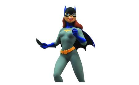 Batman: Animated Series Batgirl Figure PVC Femme Fatales DC Comic a5e0c17b-3dcb-4ef0-a254-7f1411a3b6ce