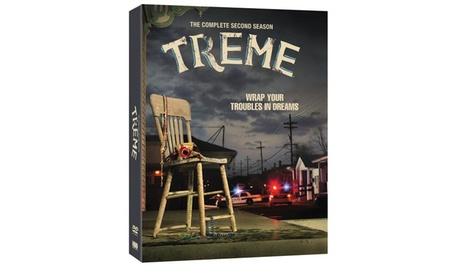 Treme: The Complete Second Season (DVD) f93e579e-9159-40dc-9ea0-876232d2c515