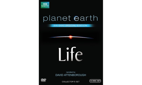 Life: Narrated by David Attenborough and Planet Earth f8505d3a-793b-4559-ac90-1430df9e108d
