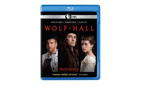 Masterpiece: Wolf Hall Blu-ray a057bdb5-85c7-4f60-8aa5-dc07cdeefa20