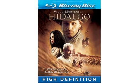 Hidalgo (Blu-ray) d1650553-15ba-4366-a352-ca18d7bf3fce