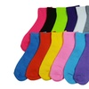 Women's Assorted Colors Ankle Socks (12-Pack)