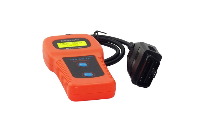 Up To 69% Off on Scanner Car Fault Code Reader    | Groupon Goods