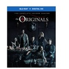 The Originals: The Complete Second Season (Blu-ray  UltraViolet)