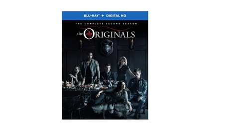 The Originals: The Complete Second Season (Blu-ray UltraViolet) 3509a44d-8b09-4273-962a-8c2d2baf55b2