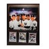 MLB New York Yankees 2014 Team Plaque