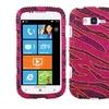 Insten Rocker Diamante Phone Case for SAMSUNG: i667 (Focus 2)