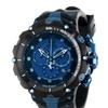 Invicta 14417 Blue Dial Jason Taylor Quartz Chronograph Mens Watch